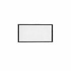 Papan Tulis (Whiteboard) Stand Single Face Sanko 60 x 120 cm