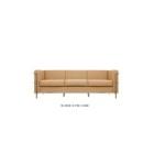 Sofa Kantor Indachi RECO-3