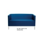 Sofa Kantor Indachi SPED-2