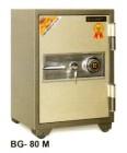 Brankas Fire Resistant Safe Bossini BG-80 M