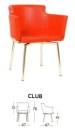 Sofa Kantor Chairman CLUB