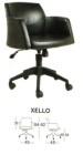 Sofa Kantor Chairman XELLO