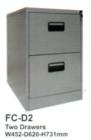Filling Cabinet Tiger FC-D2