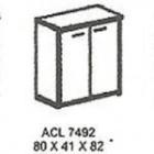Meja Kantor Modera ACL 7492 ( A Class )
