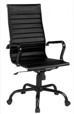 kursi-kantor-ergotec-lx-907-tr-black