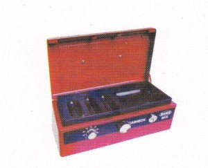 Cash Box Daiko CB 8818
