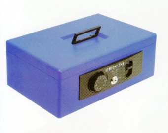 Cash Box Bossini CB 50