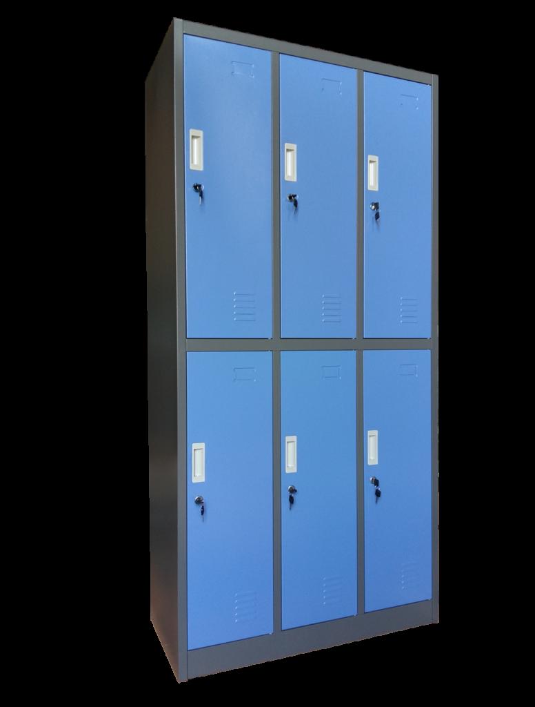 Locker Kozure KL-6W