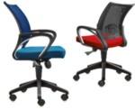 Kursi Kantor Inviti CO 2 Series