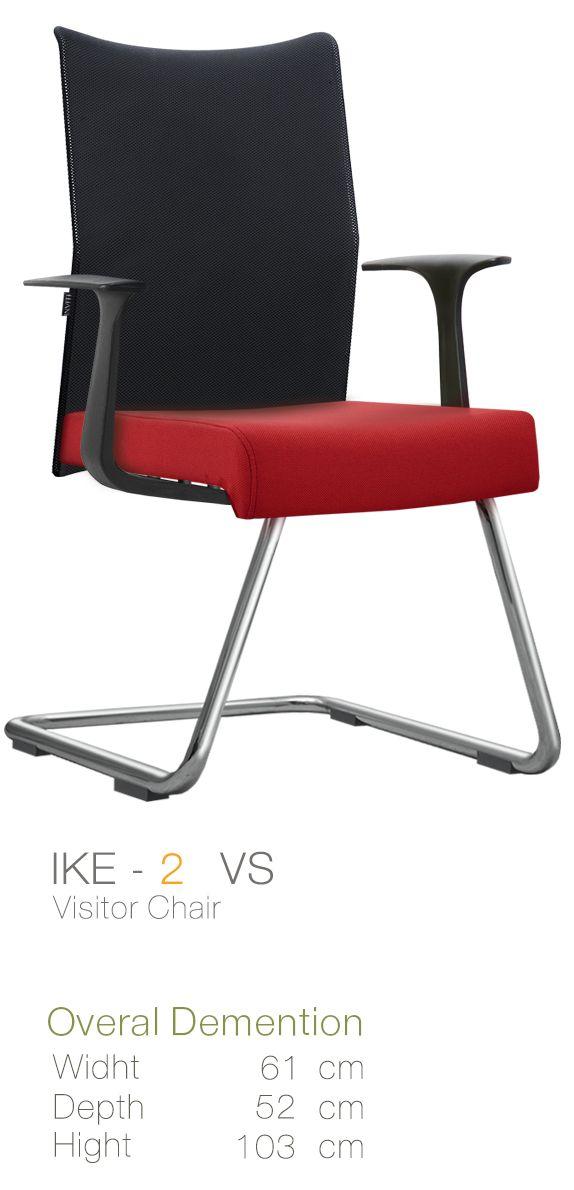 Kursi Kantor Inviti Ike 2 - VS