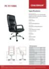 Kursi Kantor Chairman PC 9110 BA