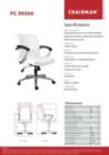Kursi Kantor Chairman PC 9930 A