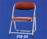 Kursi Sekolah Lipat Anak Futura FTR 09