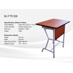 Futura MJ FTR 606