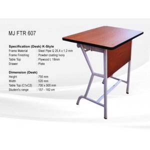 Futura MJ FTR 607