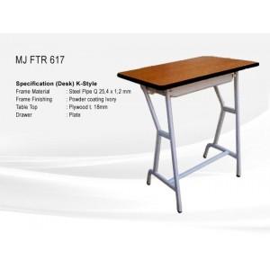 Futura MJ FTR 617