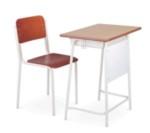 Kursi Dan Meja Sekolah Chitose Echool JP