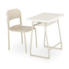 Kursi Dan Meja Sekolah Chitose Keiko Plus