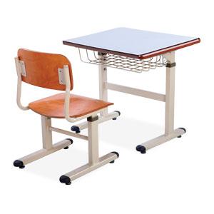 Kursi Dan Meja Sekolah Chitose Manabu AH-01